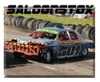 National Saloon Stock Cars